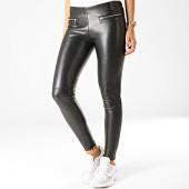 /achat-pantalons-carreaux/le-temps-des-cerises-pantalon-femme-money-noir-192801.html