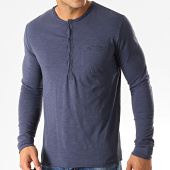 /achat-t-shirts-manches-longues/mtx-tee-shirt-manches-longues-poche-f966-bleu-192744.html
