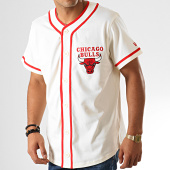 /achat-t-shirts-longs-oversize/new-era-tee-shirt-de-baseball-chicago-bulls-nba-piping-button-up-12033452-ecru-192712.html