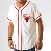 /achat-t-shirts-longs-oversize/new-era-tee-shirt-de-baseball-chicago-bulls-nba-piping-button-up-12033452-ecru-192712.html