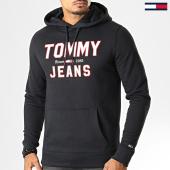 /achat-sweats-capuche/tommy-jeans-sweat-capuche-essential-1985-logo-7025-noir-192778.html