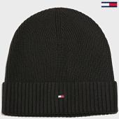 /achat-bonnets/tommy-hilfiger-bonnet-pima-5148-noir-192829.html