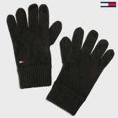 /achat-gants/tommy-hilfiger-gants-pima-5179-noir-192833.html