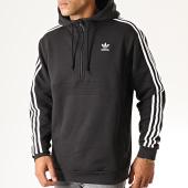 /achat-sweats-zippes-capuche/adidas-sweat-zippe-capuche-a-bandes-ed6050-noir-blanc-193020.html