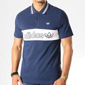 /achat-polos-manches-courtes/adidas-polo-manches-courtes-stripe-ec9307-bleu-marine-193024.html