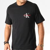 /achat-t-shirts/calvin-klein-tee-shirt-monogram-embroidery-3438-noir-192980.html