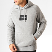 /achat-sweats-capuche/calvin-klein-sweat-capuche-colour-block-3873-gris-chine-192981.html