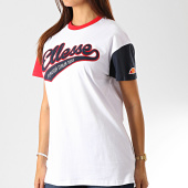 /achat-t-shirts/ellesse-tee-shirt-femme-dakota-sgc07321-blanc-rouge-bleu-marine-192956.html