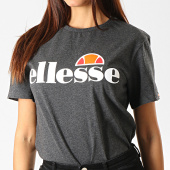 /achat-t-shirts/ellesse-tee-shirt-femme-albany-sgs03237-gris-anthracite-chine-192971.html