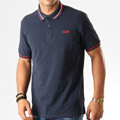/achat-polos-manches-courtes/hugo-by-hugo-boss-polo-manches-courtes-daruso-194-50414224-bleu-marine-192962.html