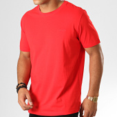/achat-t-shirts/hugo-by-hugo-boss-tee-shirt-dero-194-50414215-rouge-192965.html