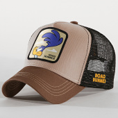 /achat-trucker/looney-tunes-casquette-trucker-road-runner-marron-noir-193081.html