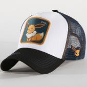 /achat-trucker/pokemon-casquette-trucker-evoli-bleu-marine-blanc-193087.html