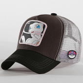 /achat-trucker/pokemon-casquette-trucker-mew-gris-anthracite-rose-193089.html