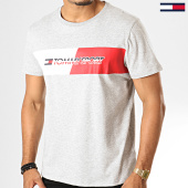 /achat-t-shirts/tommy-sport-tee-shirt-flag-graphic-0197-gris-chine-193101.html