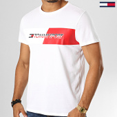/achat-t-shirts/tommy-sport-tee-shirt-flag-graphic-0197-blanc-193102.html