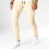/achat-pantalons-cargo/uniplay-pantalon-slim-ps-3-beige-193127.html