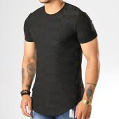 /achat-t-shirts-longs-oversize/uniplay-tee-shirt-oversize-uy439-noir-193153.html