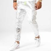 /achat-pantalons-joggings/uniplay-pantalon-jogging-up-t3501-argente-vert-fluo-193157.html