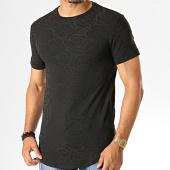 /achat-sweats-longs-oversize/uniplay-tee-shirt-oversize-441-noir-floral-193173.html
