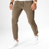 /achat-pantalons-joggings/uniplay-pantalon-jogging-a-bandes-t3396-vert-kaki-193177.html
