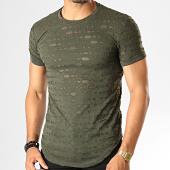 /achat-t-shirts-longs-oversize/uniplay-tee-shirt-oversize-449-vert-kaki-193188.html