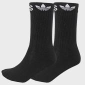 /achat-chaussettes/adidas-lot-de-2-paires-de-chaussettes-line-cuff-crew-ed8729-noir-193356.html