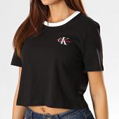 /achat-t-shirts/calvin-klein-jeans-tee-shirt-crop-femme-2701-noir-193259.html