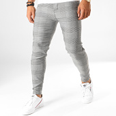 /achat-pantalons-carreaux/frilivin-pantalon-carreaux-1624-blanc-noir-193313.html