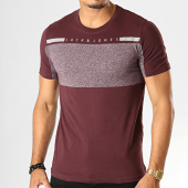 /achat-t-shirts/jack-and-jones-tee-shirt-joey-bordeaux-193364.html