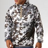 /achat-coupe-vent/k-way-coupe-vent-le-vrai-30-leon-graphic-blanc-gris-marron-camouflage-193330.html
