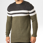 /achat-pulls/only-and-sons-pull-lazlo-vert-kaki-gris-193214.html