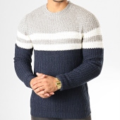 /achat-pulls/only-and-sons-pull-lazlo-bleu-marine-gris-blanc-193216.html