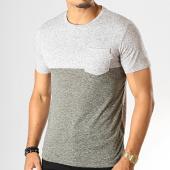/achat-t-shirts-poche/produkt-tee-shirt-poche-viy-dots-nape-gris-chine-vert-kaki-chine-193293.html
