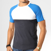 /achat-t-shirts/produkt-tee-shirt-a-bandes-viy-clay-cut-blanc-noir-bleu-clair-193318.html