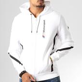 /achat-sweats-zippes-capuche/puma-sweat-zippe-capuche-bmw-motorsport-595189-blanc-193210.html