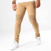 /achat-jeans/sixth-june-jean-slim-m1815hde-camel-193307.html