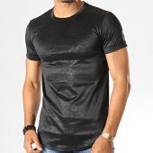 /achat-t-shirts-longs-oversize/uniplay-tee-shirt-oversize-438-noir-bandana-floral-193267.html