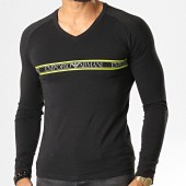 /achat-t-shirts-manches-longues/emporio-armani-tee-shirt-manches-longues-111742-9a525-noir-vert-gris-193572.html