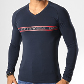 /achat-t-shirts-manches-longues/emporio-armani-tee-shirt-manches-longues-111742-9a525-bleu-marine-rouge-gris-193576.html