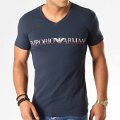 /achat-t-shirts/emporio-armani-tee-shirt-col-v-110810-9a516-bleu-fonce-193592.html