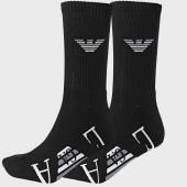/achat-chaussettes/emporio-armani-lot-de-2-paires-de-chaussettes-calza-tennis-303122-noir-193613.html