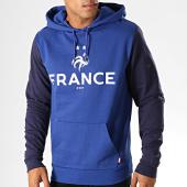 /achat-sweats-capuche/fff-sweat-capuche-fan-f19014-bleu-roi-bleu-marine-193420.html