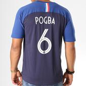 /achat-t-shirts/fff-tee-shirt-player-pogba-n6-f19008c-bleu-marine-193424.html
