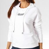 /achat-sweats-capuche/guess-sweat-capuche-femme-w94q62-k97f0-blanc-193584.html