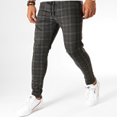 /achat-pantalons-carreaux/mtx-pantalon-a-carreaux-tm0216-gris-anthracite-rouge-193439.html
