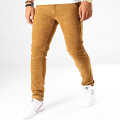 /achat-pantalons-carreaux/mtx-pantalon-slim-velours-yh1005-camel-193484.html