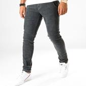 /achat-pantalons-carreaux/mtx-pantalon-slim-velours-yh1005-gris-anthracite-193556.html