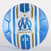 /achat-accessoires-de-mode/om-ballon-de-foot-om-metallic-m19070-bleu-193388.html