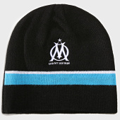 /achat-bonnets/om-bonnet-fan-m19020-noir-193588.html